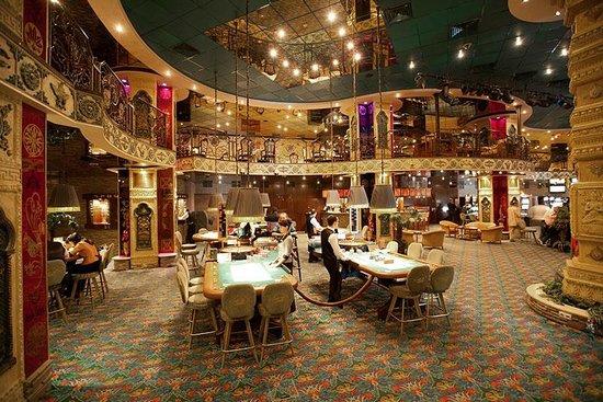 casino bar work