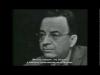 Интервью Эриха Фромма телеканалу ABC (эфир от 25 мая 1958)
