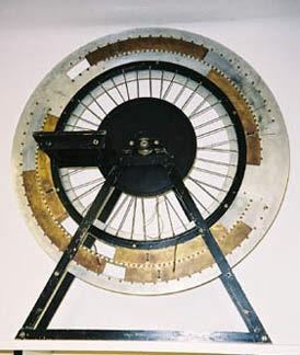Аппарат для изучения фи-феномена